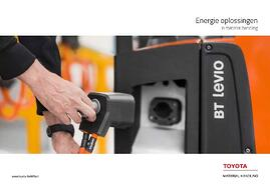 TYP Brochure energie oplossingen