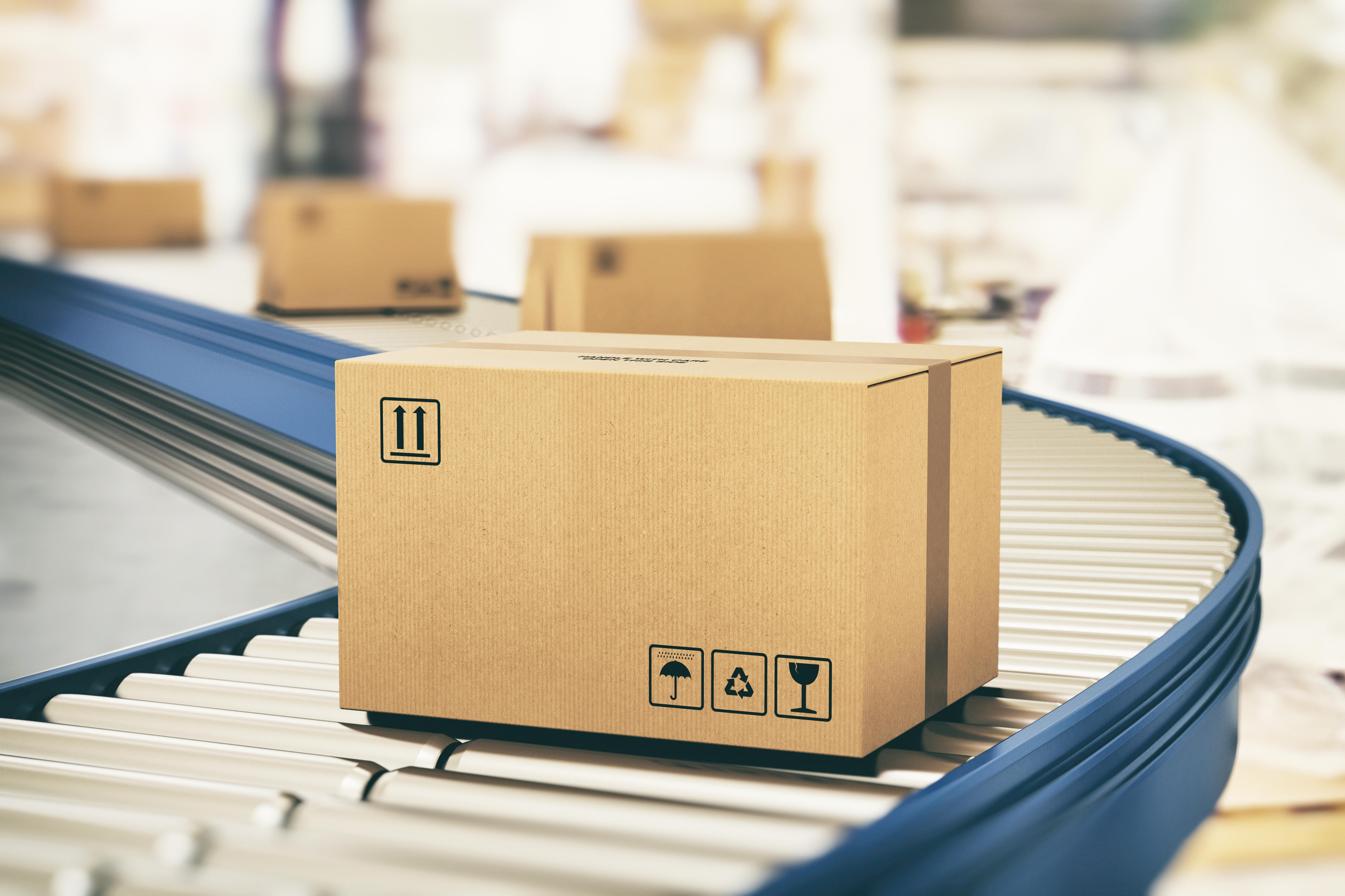 Wat zijn de verschillende niveaus van automatisering in een magazijn?