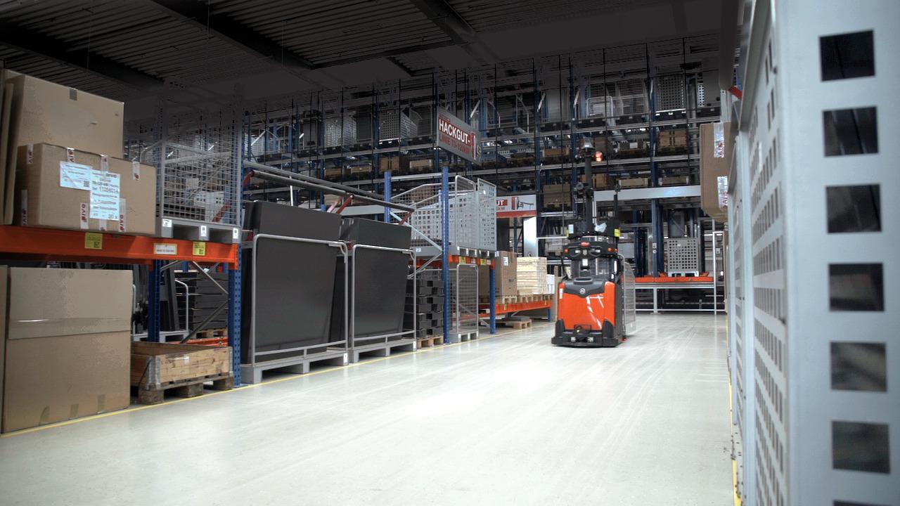 Drie misverstanden over automatisering in het magazijn