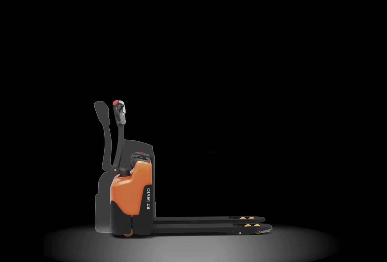 BT Levio LWI160 - nieuw ontwerp